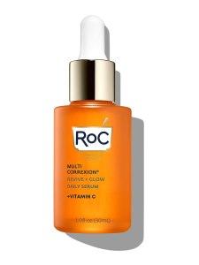 RoC Multi Correxion Revive + Glow Vitamin C Serum