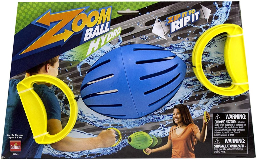 Goliath Hydro Zoom Ball