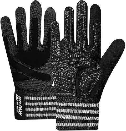 finger ten, best weightlifting gloves