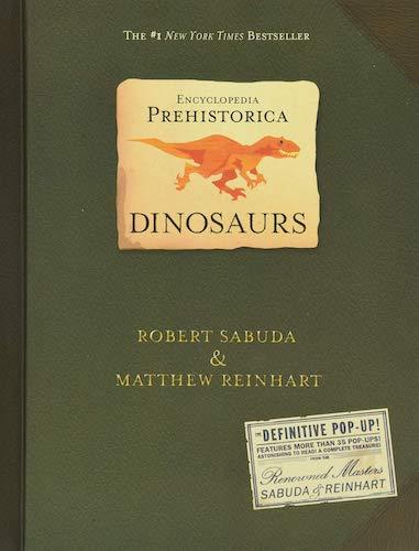 popup dinosaur book, best dinosaur toy gifts