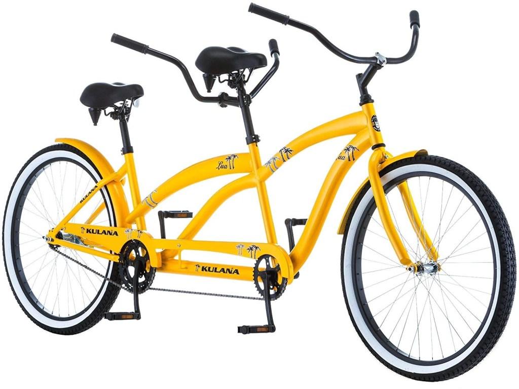 Kulana Lua Tandem Cruiser Bike