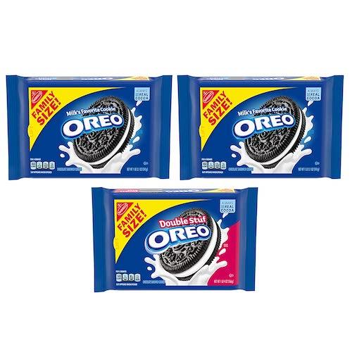 oreos, best stoner snacks