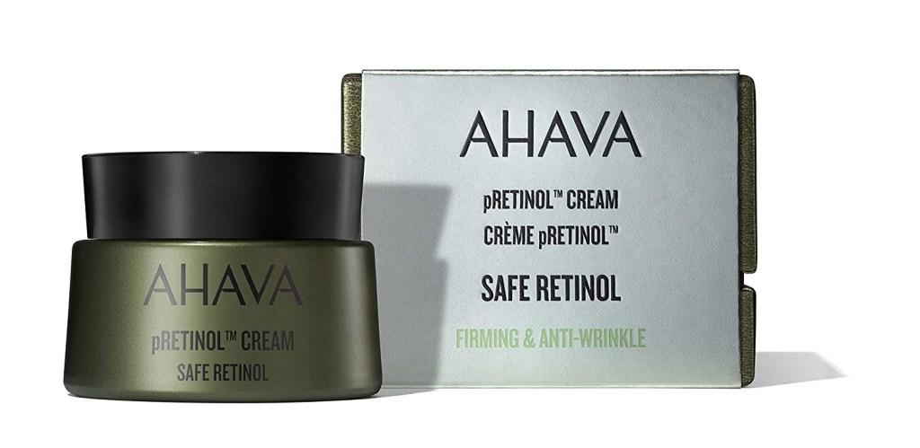 Ahava Pre-retinol
