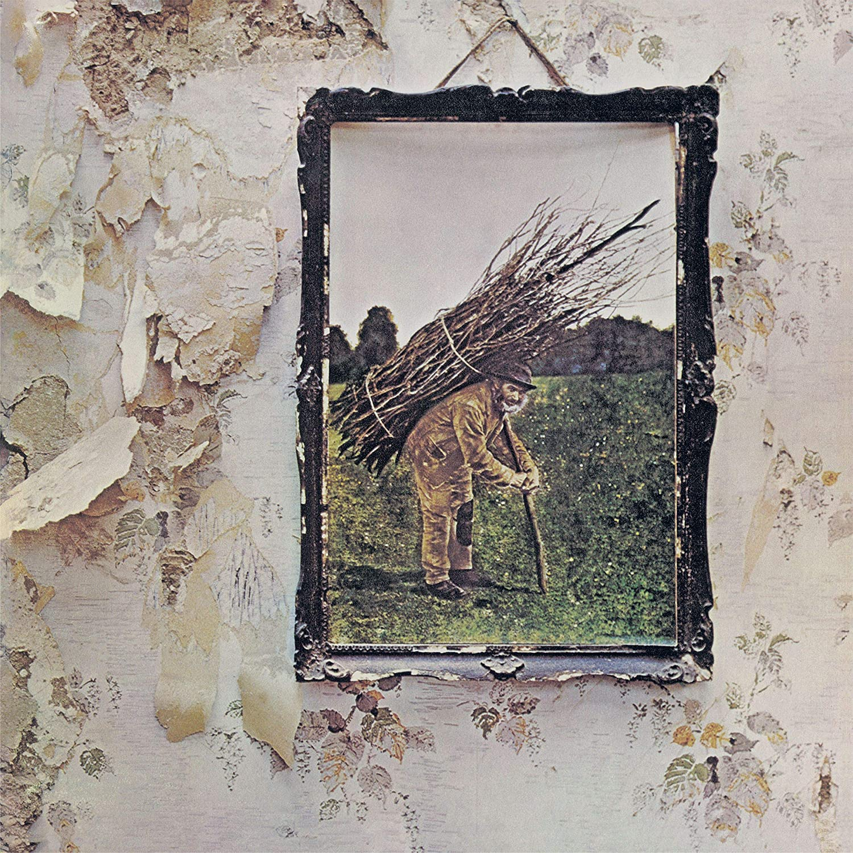 Led Zeppelin IV by Led Zeppelin