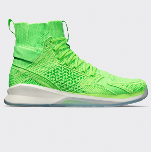 Athletic Propulsion Labs Concept X Basketball Sneaker
