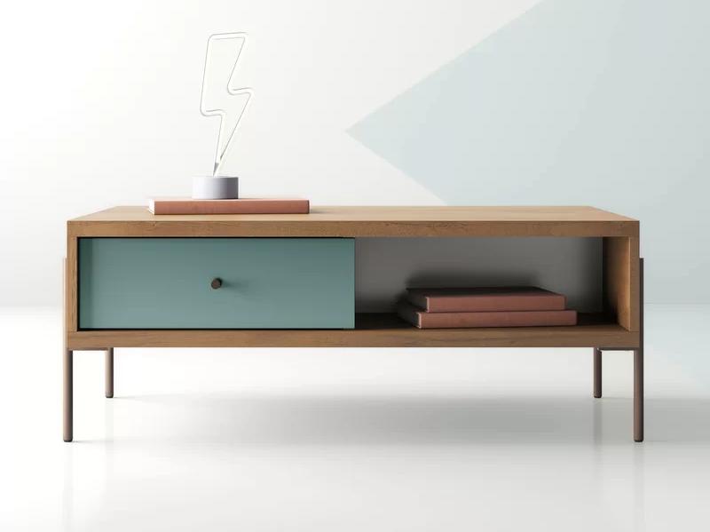alviso coffee table