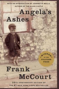 Angela's Ashes, best memoirs
