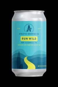 Running Wild IPA, Best Non Alcoholic Drinks