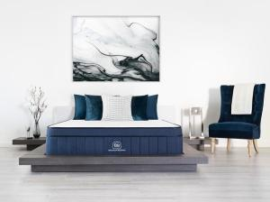 Aurora Hybrid mattress, best hybrid mattresses