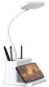 Axx LED Desk Lamp With Pen Holder