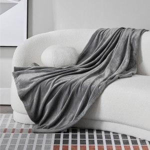 bedsure fleece throw blanket, best gifts for wife