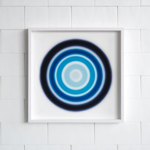Andy Blank bullseye, best Zoom backgrounds