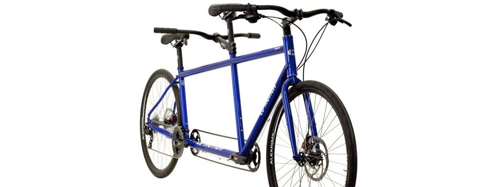 Co-Motion, BlueBird, Best Tandem Bikes