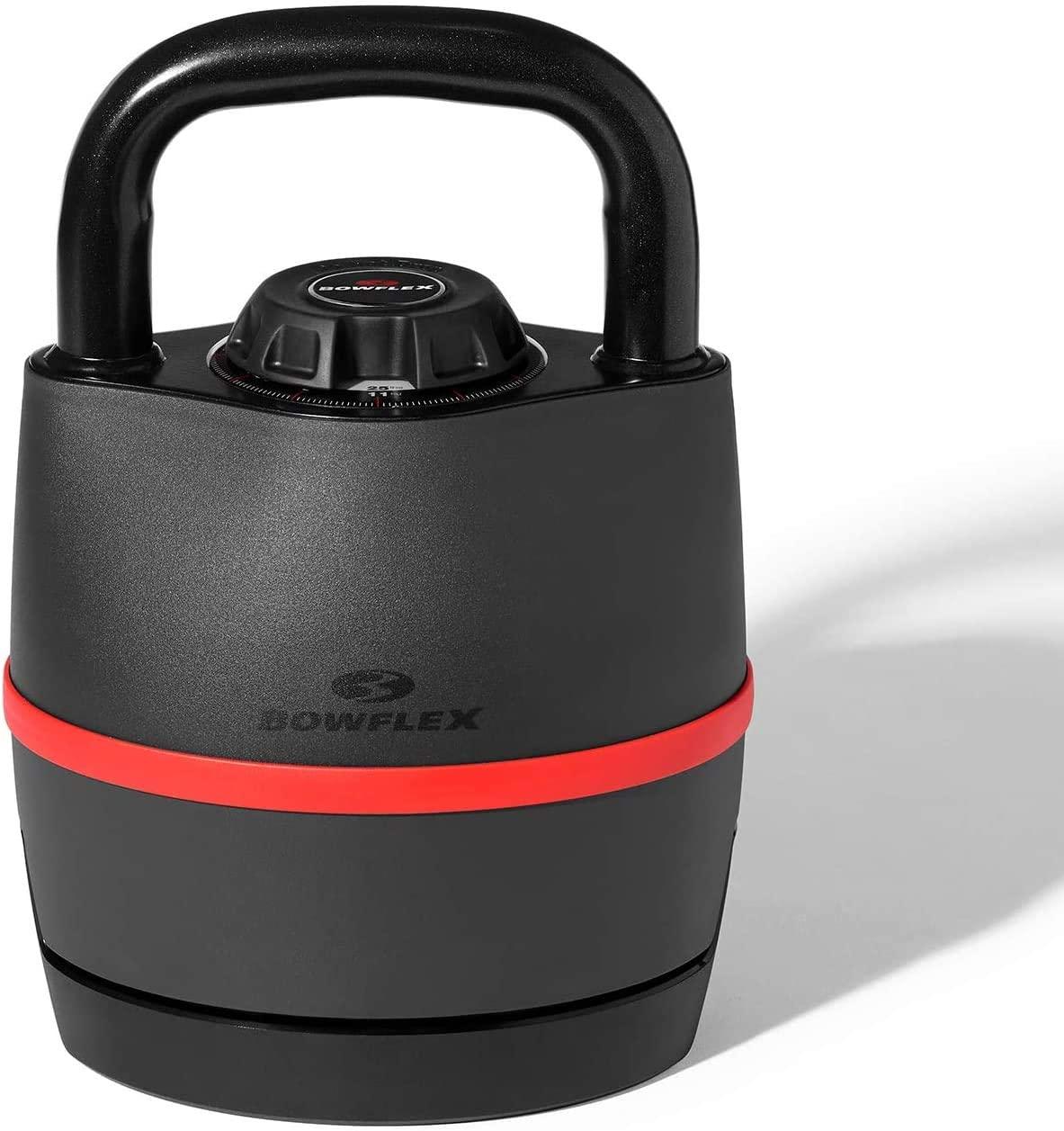 Bowflex SelectTech 840 Kettlebell, best weight sets