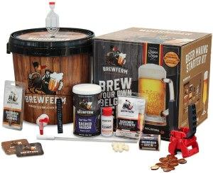 Brewferm beer kit, best beer making kits