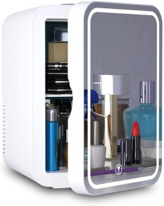 COOSEON skincare fridge