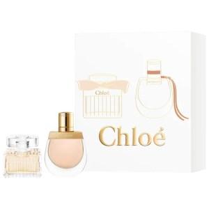 Chloé Mini Chloé Eau de Parfum & Nomade Eau de Parfum Set, best mother's day gifts