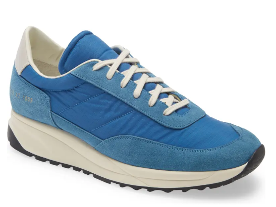 Common Projects Track Classic Sneaker - Best Designer Sneaker