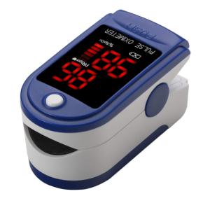 Contec Finger Tip Pulse Oximeter