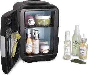 Cooluli skincare fridge
