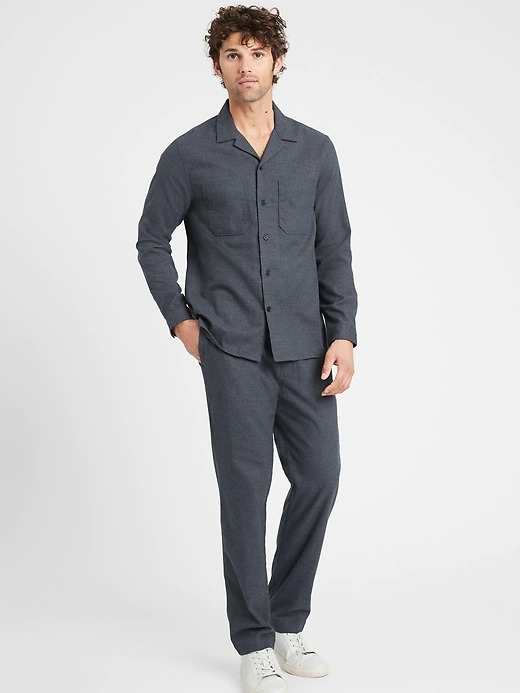 Core Temp Pajama Pant by Banana Republic