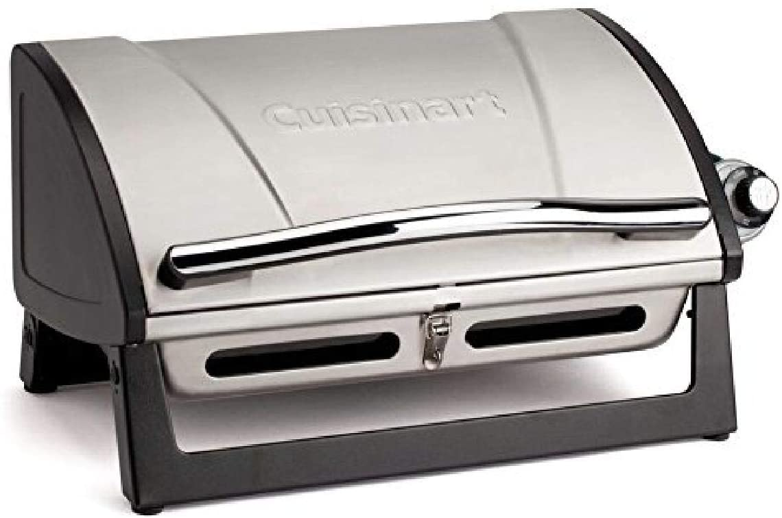 Cuisinart Propane Grillster portable grill