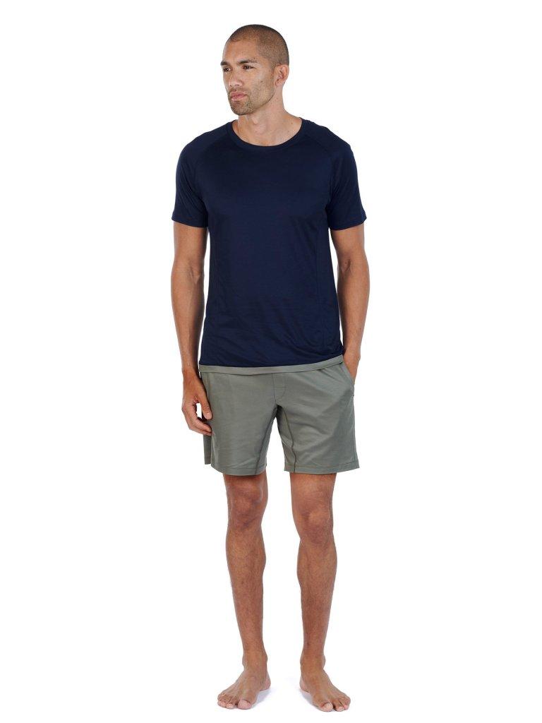 Dagsmejan Sleep Shirt and Shorts