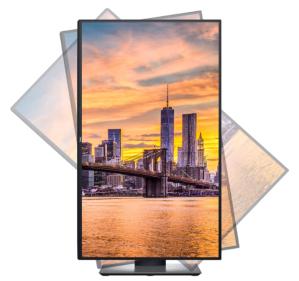 Dell Ultrasharp U2720Q 27-inch 4K UHD