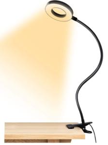 Dpower Clip on Light