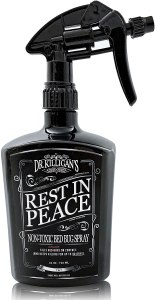 dr killigans rest in peace spray