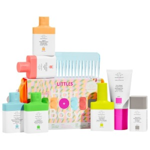 Drunk Elephant The Littles Hair + Body Kit 2.0, best mother's day gifts
