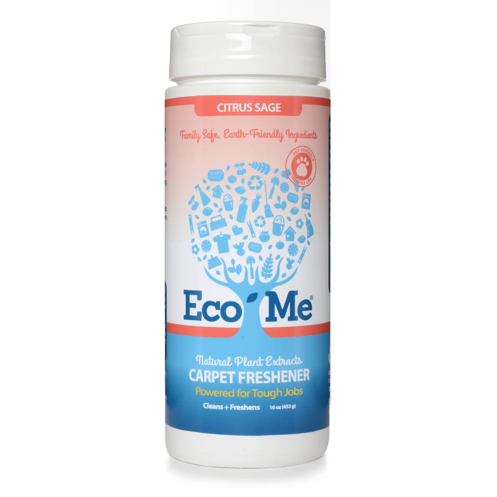 Eco-Me Carpet Cleaner
