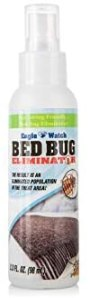eagle watch natural bed bug spray