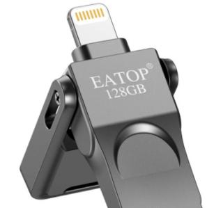 Eatop USB 3.0 128GB Flash Drive