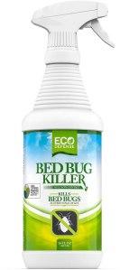 eco defense bed bug spray