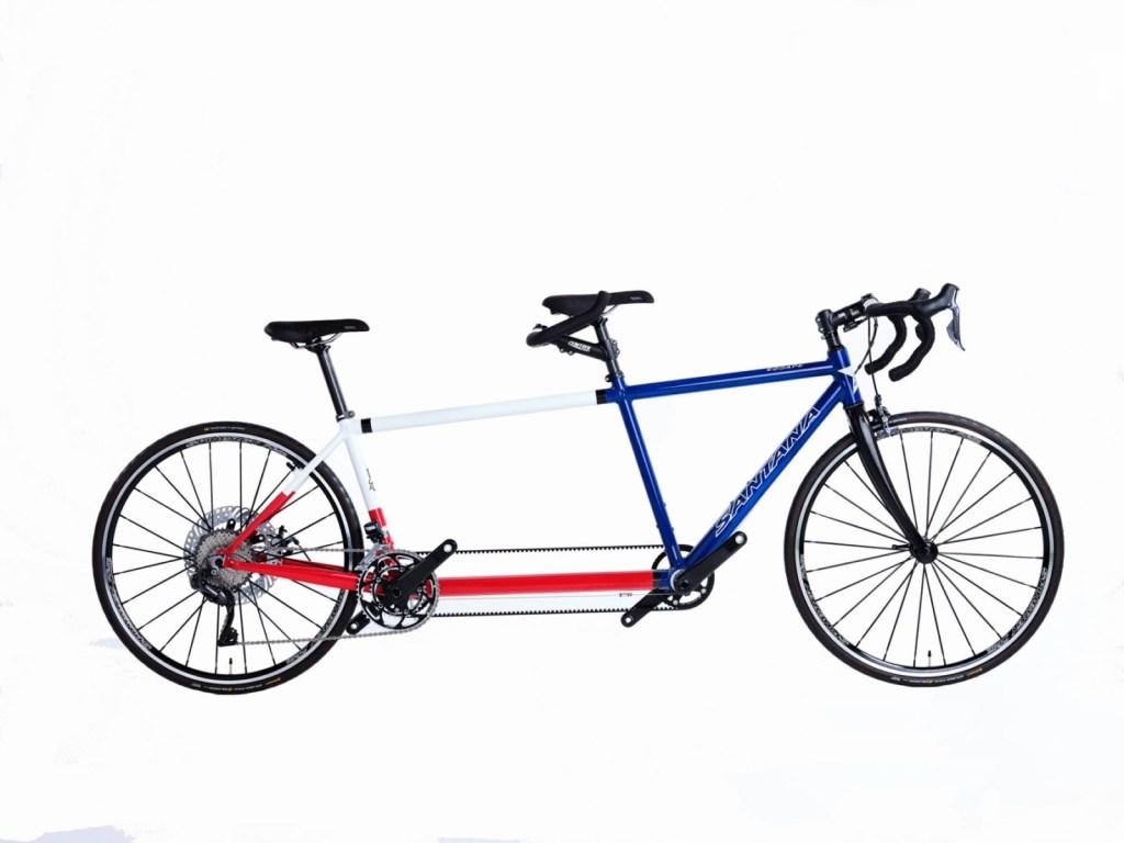 Santana, Escape, Best Tandem Bikes