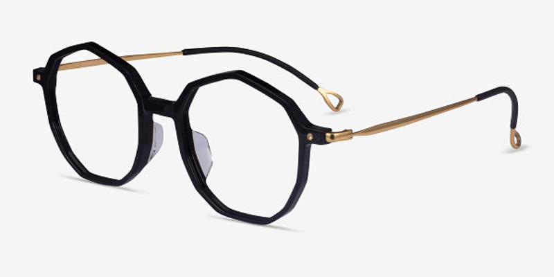 EyeBuyDirect Carmelo eyeglasses for men