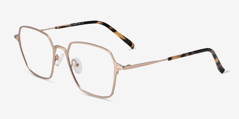 EyeBuyDirect Holden eyeglasses, trendy glasses for men