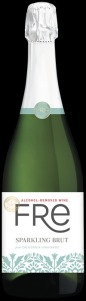 Fre Sparkling Brut, Best Non-Alcoholic Drinks