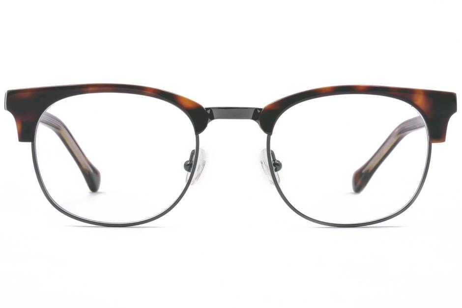 Trendy Glasses for Men - Felix Gray Kepler