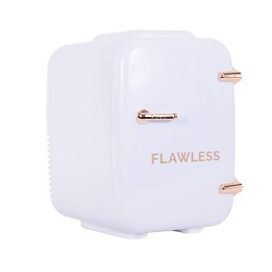 Flawless touch skincare fridge