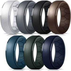 silicone rings for men forthee silicone
