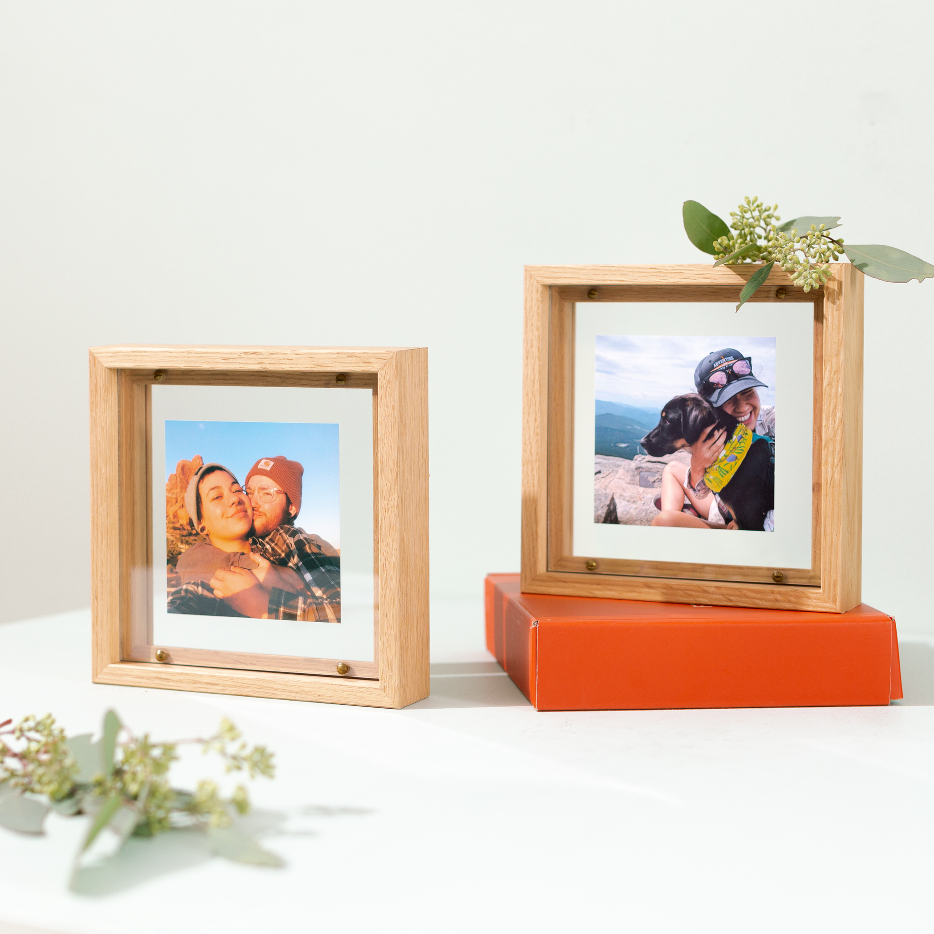 Framebridge duo photo frames, gifts for wife