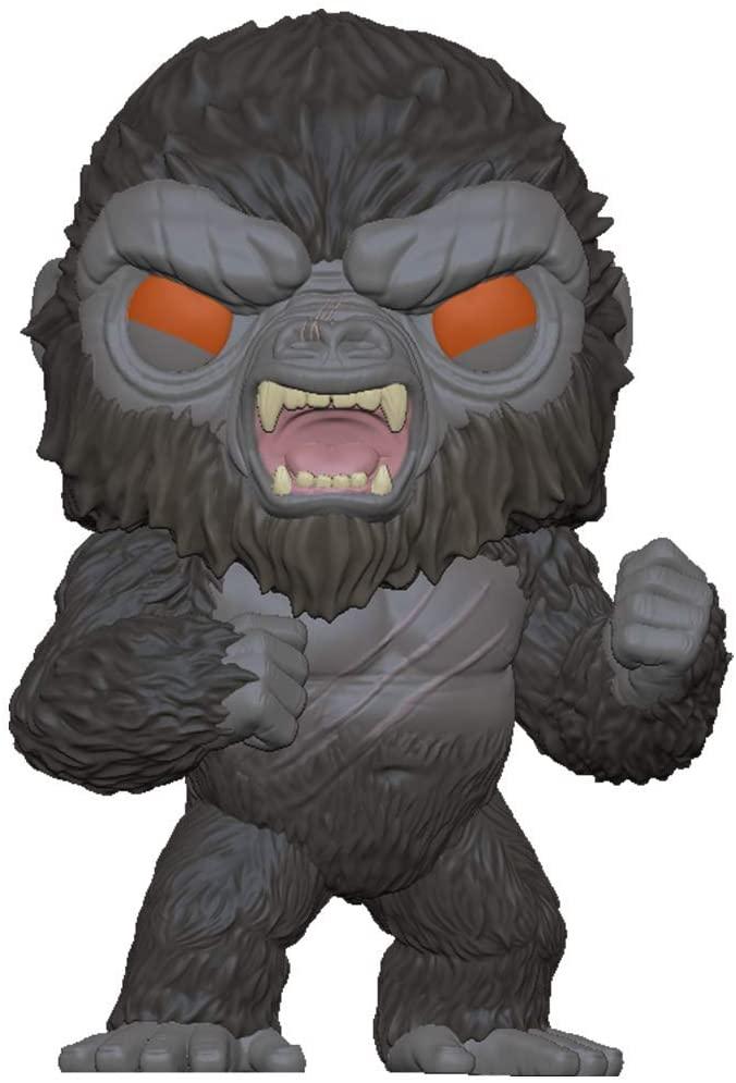 Funko Pop Godzilla vs. Kong Action Figure