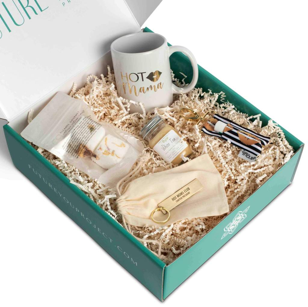 Future You Gift Box, best gifts for new moms