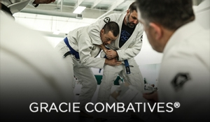 gracie combatives, gracie university, online self-defense courses