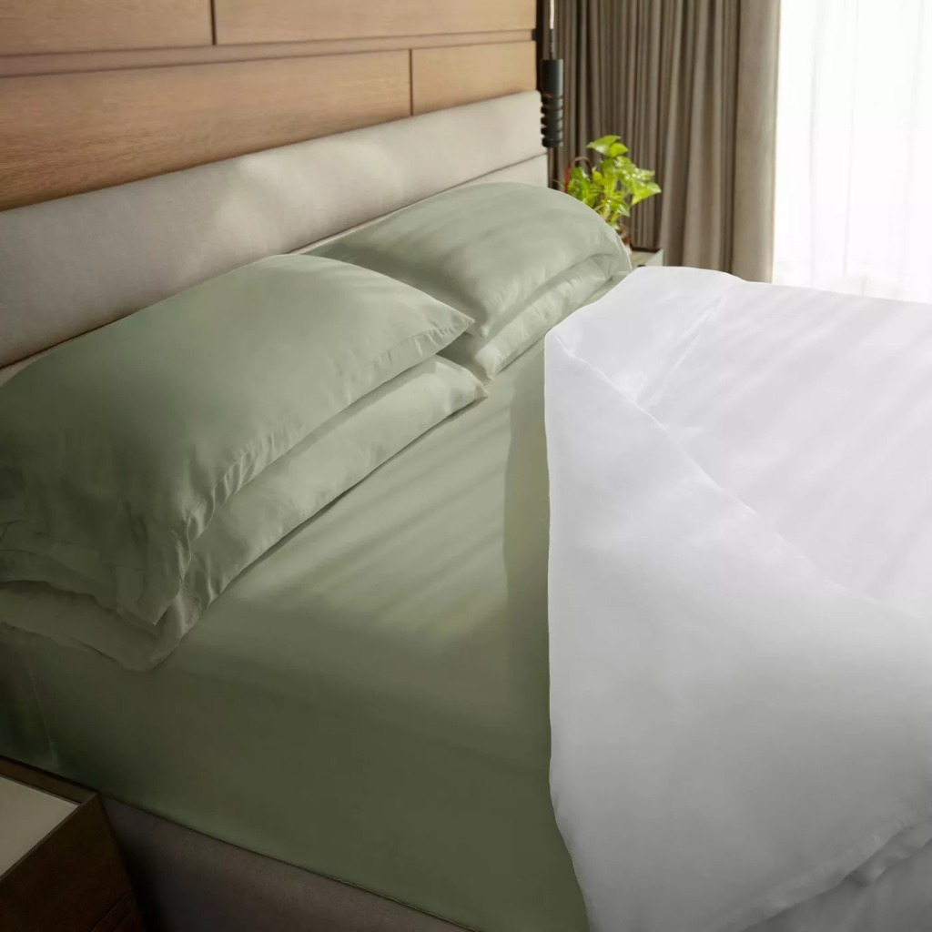 Cariloha Bamboo Sheet Set, Best Bed Sheets
