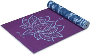 Gaiam yoga mat, cheap mother's day gifts