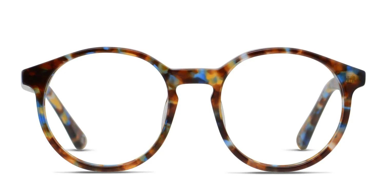 GlassesUSA Muse M8071 eyeglasses, trendy glasses for men