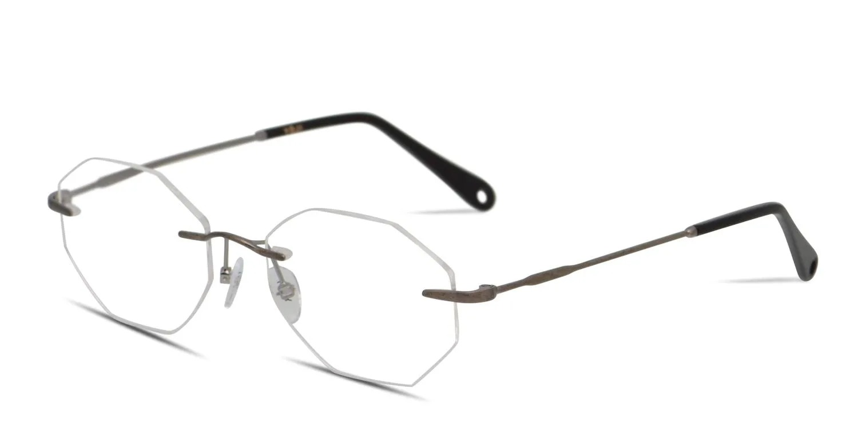 GlassesUSA Yoji Unico eyeglasses